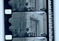 "Advertising 16mm Film Reel - Seattle First National Bank ""Drive In""  (SB54)"