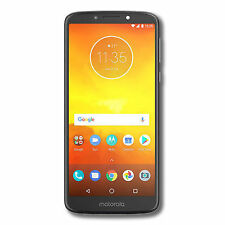 Motorola Moto E5 XT1944 - 16GB - Flash Grey Smartphone