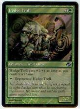 MTG Magic FOIL DCI _ Planar Chaos Promo _ HEDGE TROLL