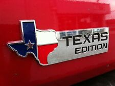 2009-2014 NEW OEM Genuine Ford F-150 TEXAS Edition Emblem -Limited Availability