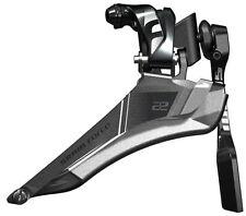 SRAM Force 22 2x11 Speed Road Bike Front Derailleur Braze-On Yaw Technology