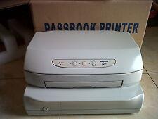 Olivetti PR2E PR 2E Passbook Dot Matrix Impact Bank Banking Printer RS232 Serial