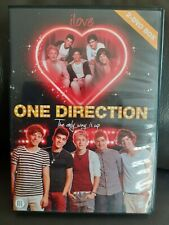 2 DVD box - ONE DIRECTION - The only way is up - nr. 276
