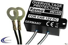 Kemo M168 KFZ Auto Überspannungsschutz 12V/DC - Spannungsregler