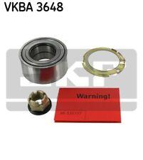 SKF Radlagersatz VKBA 3648 für OPEL VIVARO RENAULT NISSAN X83 PRIMASTAR ESPACE 4