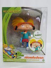 NICKELODEON'S HEY ARNOLD! BOBBLEHEAD