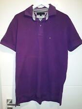 Thommy Hilfiger Herren Polo T- Shirt Gr.L