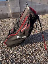 Ping 5 way stand bag