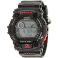 $120 Casio G-Shock G-Rescue (black / red)