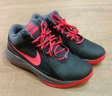 Nike Overplay VIII Basketball Shoes / Trainers - Size UK 7 ~ US 8