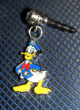 Donald Duck  Cell phone dust cover Plug
