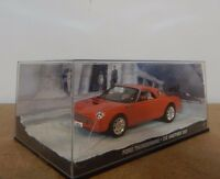 James Bond Car Collection- ford Thunderbird -Die another Day 1:43rd scale