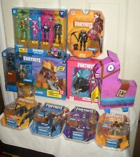 #10312 NRFB Jazwares Toys Fortnite Figures Sets, Figures & Accessories