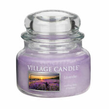 Paraffin Wax Lavender Scented Jars/Container Candles Lights