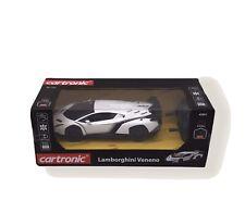 Cartronic  Ferngesteuertes RC Auto Lamborghini Veneno RC 1:24  2.4GHz