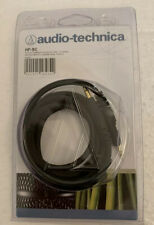 Audio-Technica HP-SC M-Series Headphones Replacement Cable, 1.2m Straight