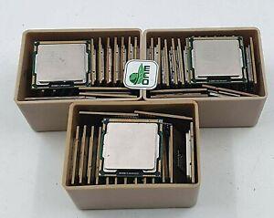 Lot of 53 Intel Core i3 530 x 18  + i3 540 x 8 + i3 550 x 27   Dual-Core