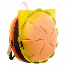Steven Universe Crystal Gems Cartoon Network Steven Burger Backpack BP1U4XSUN