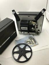 Vinatge 1961 Bell and Howell Model 461 Super 8Mm Film Projector