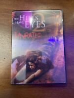 The Hills Have Eyes 2 (DVD, 2009, Unrated)