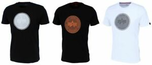 Alpha Industries Hologramme T-Shirt Knoxville Since 1959