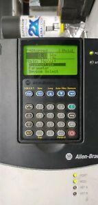 Allen Bradley Powerflex 700