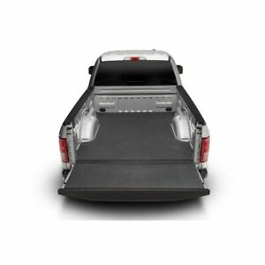 Bedrug IMQ15SBS Truck Bed Mat Charcoal Finish For 2015-2020 Ford F150 NEW