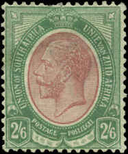 South Africa Scott #13 Mint No Gum