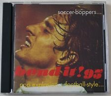 BEND IT ! 93 / COMPILATION OF OBSCURE FOOTBALL RELATED RECORDS / EXOTICA PELE 5