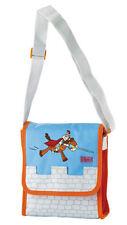 SIGIKID Kindergartentasche Tasche Umhängetasche Brottasche Ritter Rettich 23570