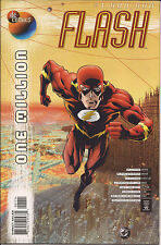 Flash #1,000,000 DC One Million future version Scarlet Speedster Mark Waid VF