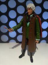 Character Building Doctor Who 11th Dottore minifigura Cacciavite Sonico Nuovo di Zecca