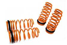 MEGAN RACING LOWERING SPRINGS FOR 08-12 HONDA ACCORD COUPE CS1 CS2 4CYL/V6 ONLY