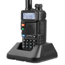 Baofeng DM-5R Dual Band VHF UHF 5W 128CH DMR Walkie Taklie Portable Radio DM5R