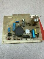 USED FMC SYNTRON CURCUIT BOARD 132969