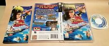 JAK AND DAXTER THE LOST FRONTIER SONY PSP PAL COMPLETE