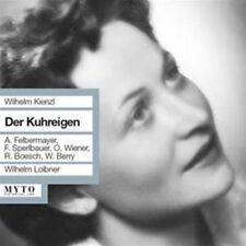 Kienzl / Berry / Weiner / Felbermayer / Loibner - Der Kuhreigen [New CD]