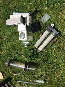 Marine Aquarium Equipment Protein Skimmer