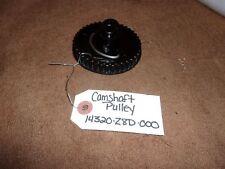 Troy-Bilt TB240 Push Mower Camshaft Pulley P/n 14320-Z8D-000 *BW2-3