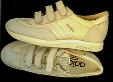 Vtg Adidas Harmony Shoes Joggers Sneakers Sz 7.5 womens 80s