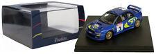 Trofeu 1130 Subaru Impreza WRC Winner Tour de Corse 1998 - C McRae 1/43 Scale
