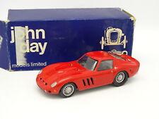 John Day Kit Monté 1/43 - Ferrari 250 GTO 1963