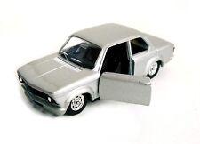 1/43  SOLIDO VINTAGE - BMW 2002 TURBO GRIS METAL 1972