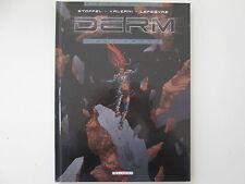 Derm t1 eo2005 tbe/ttbe ali tatoo original edition
