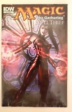 IDW Pub MTG Comic Magic the Gathering Vol. 2 - The Spell Thief Sw New