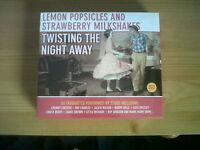 LEMON POPSICLES AND STRAWBERRY MILKSHAKES 3 CD EDITION