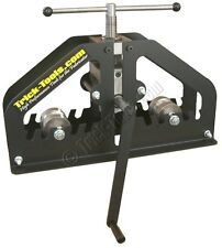 Pro Tools Manual Roll Bender USA Made by Pro-Tools M3RB | Comes with 1 Roll Set