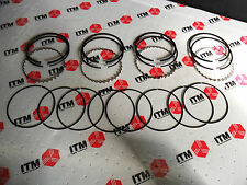 Toyota 7MGE Supra 86-92 & Cressida 89-92  Piston Ring Set Standard - 1.5x1.5x4mm