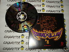 CD INSANE CLOWN POSSE ICP PENDULUM 8 CONFESSIONS ~MINT!