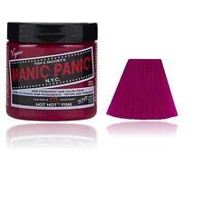 Manic Panic Hair Dye. Vegan Cream Formula Semi-Permanent . 118ml/4oz